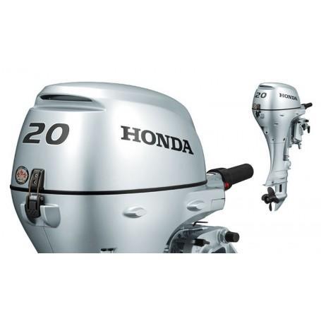 Honda BF 20 Rövid Tribes Csónakmotor