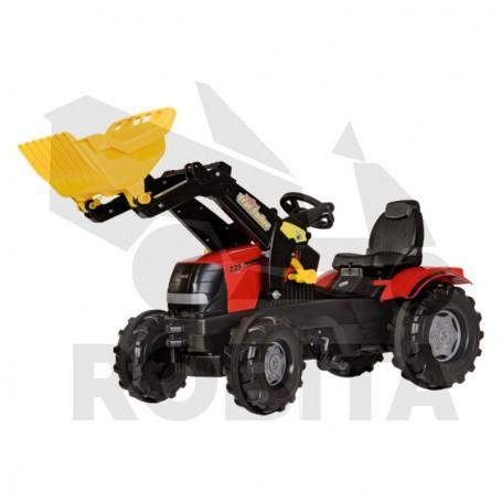 Rolly Toys Case Puma CVX 225 Rakodó