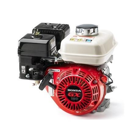 Honda GX120 Döngölő Motor